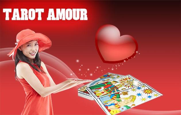 Tirage tarot amour gratuit en ligne et immédiat