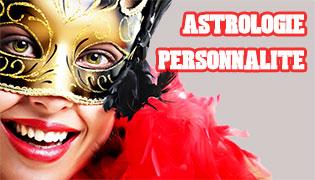votre personnalite astrologique