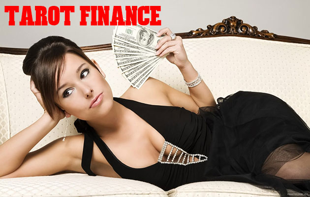 tarot finance