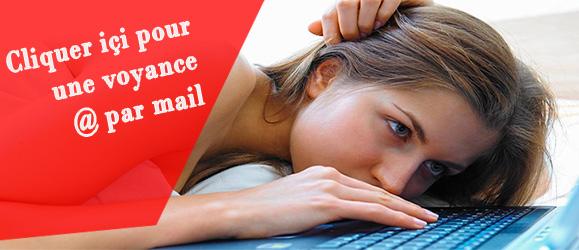 Voyance gratuite par mail sérieuse